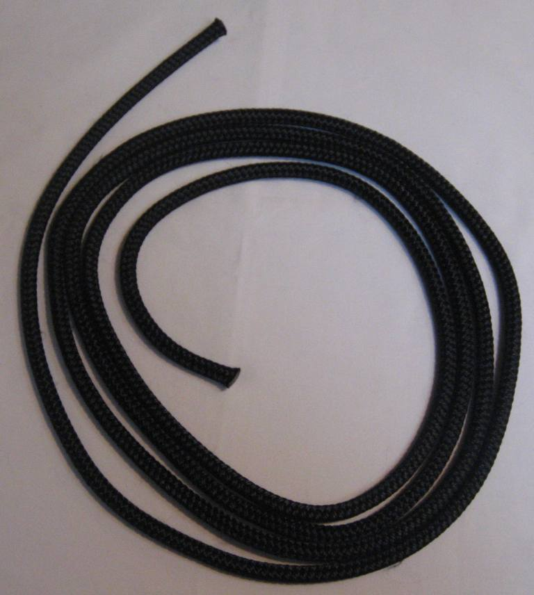 Safe Clip tie up rope